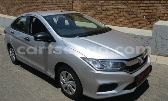 Buy Used Honda FIT Silver Car in Big Bend in Lubombo District