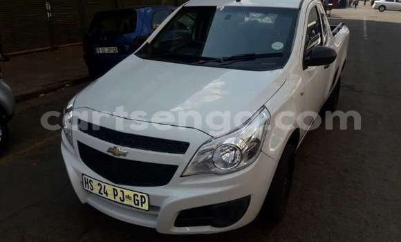 Buy Used Chevrolet Corsa White Car in Manzini in Manzini