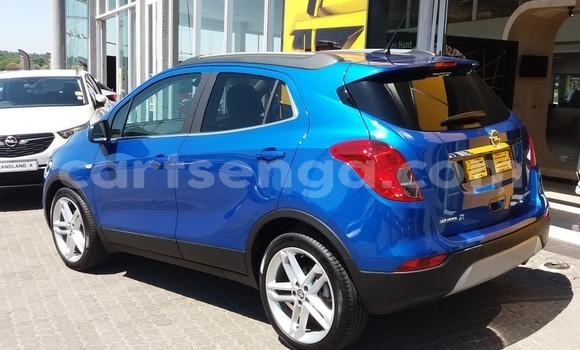Buy Used Opel Mokka Other Car in Mbabane in Manzini