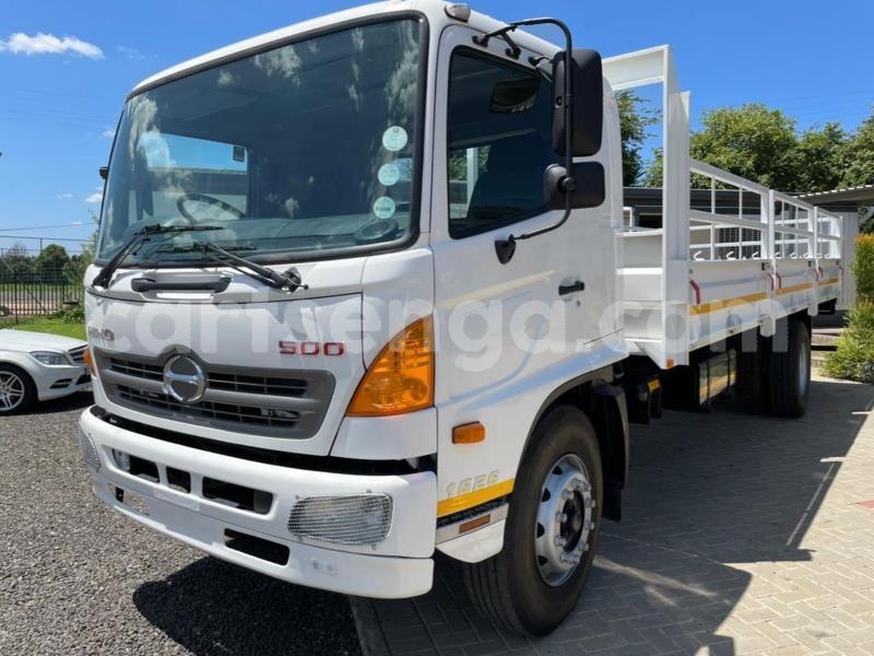 Big with watermark hino 300 series manzini manzini 23091