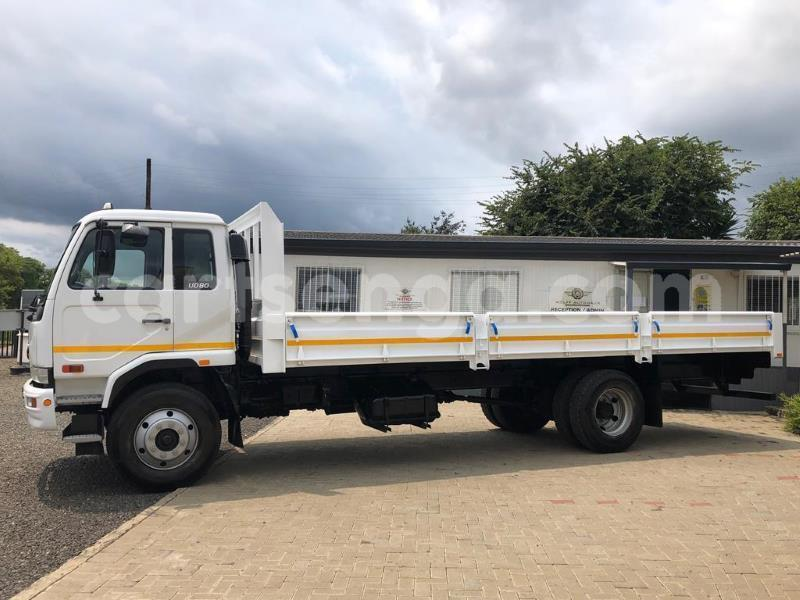 Big with watermark nissan ud manzini mbabane 23093