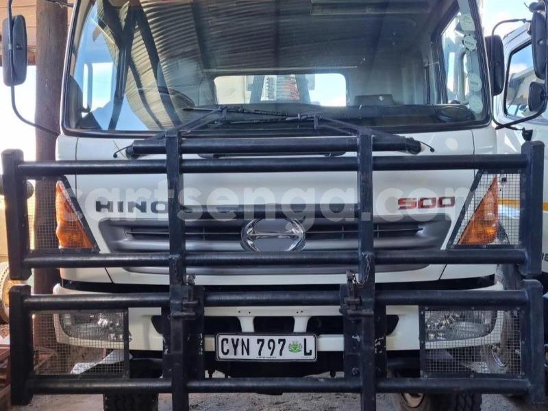 Big with watermark hino 300 series manzini mbabane 23192
