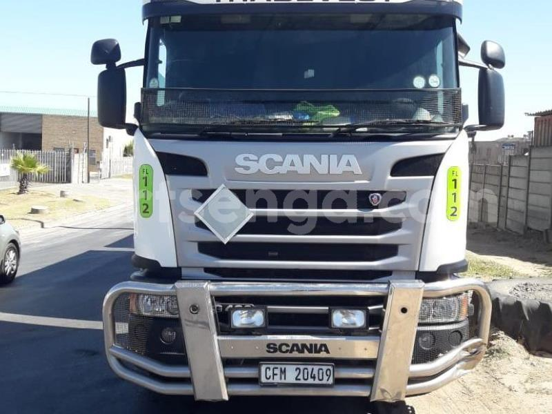 Big with watermark scania r420 manzini mbabane 23201