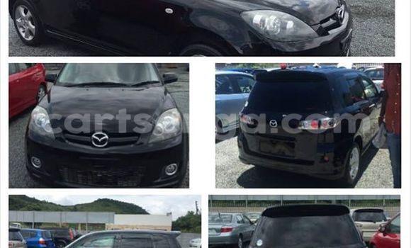 Buy Used Mazda 2 Black Car in Manzini in Swaziland