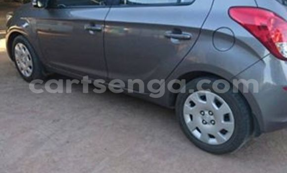 Buy Hyundai i20 Other Car in Manzini in Swaziland