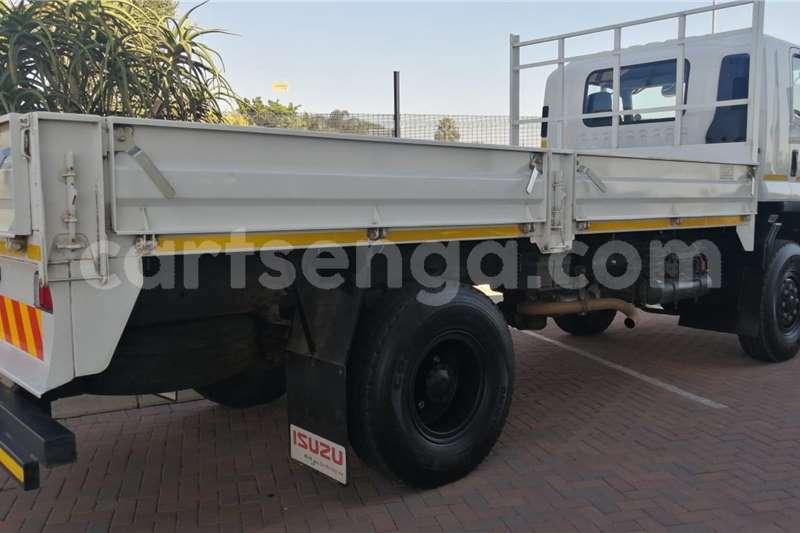 Big with watermark isuzu ftr 850 manzini mbabane 23329