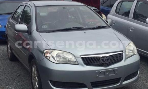 Buy Used Toyota Vios Silver Car in Manzini in Swaziland