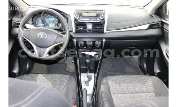 Buy Import Toyota Yaris Other Car in Import - Dubai in Hhohho