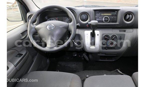 Buy Import Nissan Urvan White Car in Import - Dubai in Hhohho
