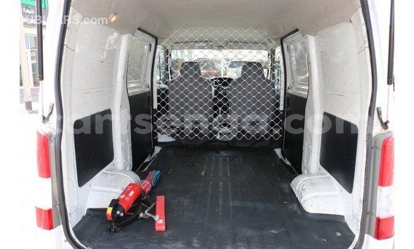 Buy Import Daihatsu Sirion White Car in Import - Dubai in Hhohho