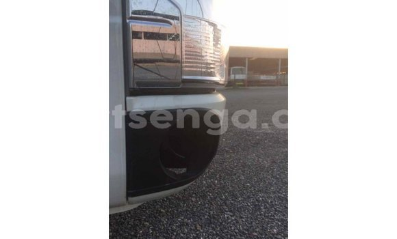 Buy Import Toyota Coaster White Car in Import - Dubai in Hhohho