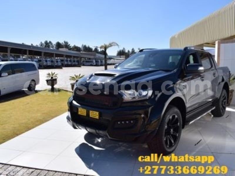 Big with watermark ford ranger manzini mbabane 23838