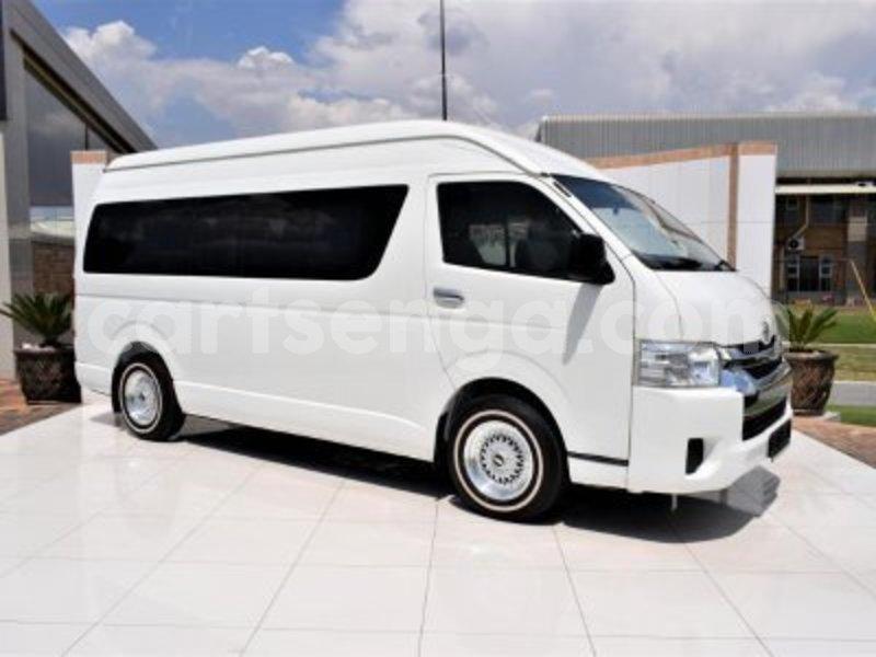 Big with watermark toyota hiace manzini mbabane 23843