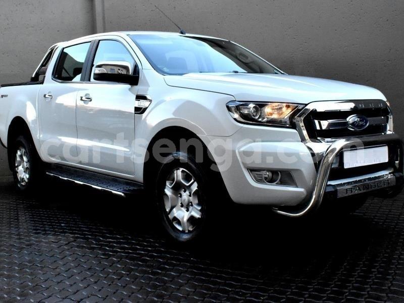 Big with watermark ford ranger manzini mbabane 23845