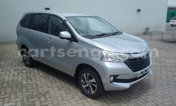 Buy Used Toyota Avanza Other Car in Mbabane in Manzini