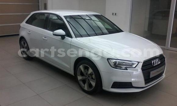 Buy Used Audi A3 Other Car in Big Bend in Lubombo District