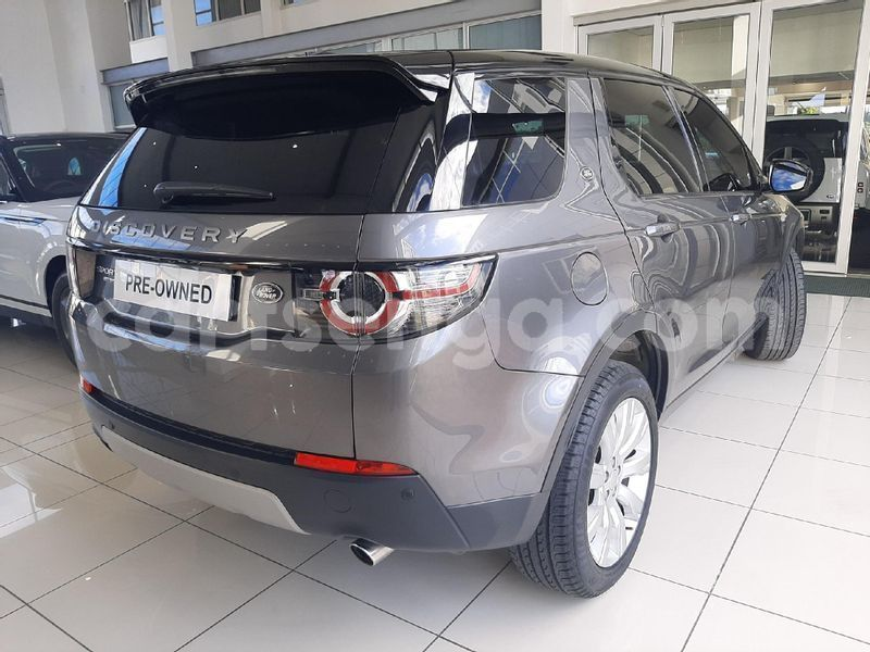 Big with watermark land rover discovery sport manzini mbabane 24043