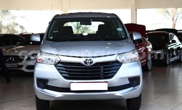 Buy Used Toyota Avanza White Car in Manzini in Manzini