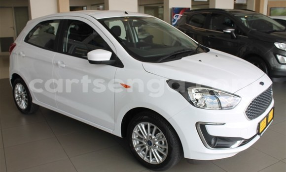 Buy Used Ford Fiesta ST Other Car in Big Bend in Lubombo District