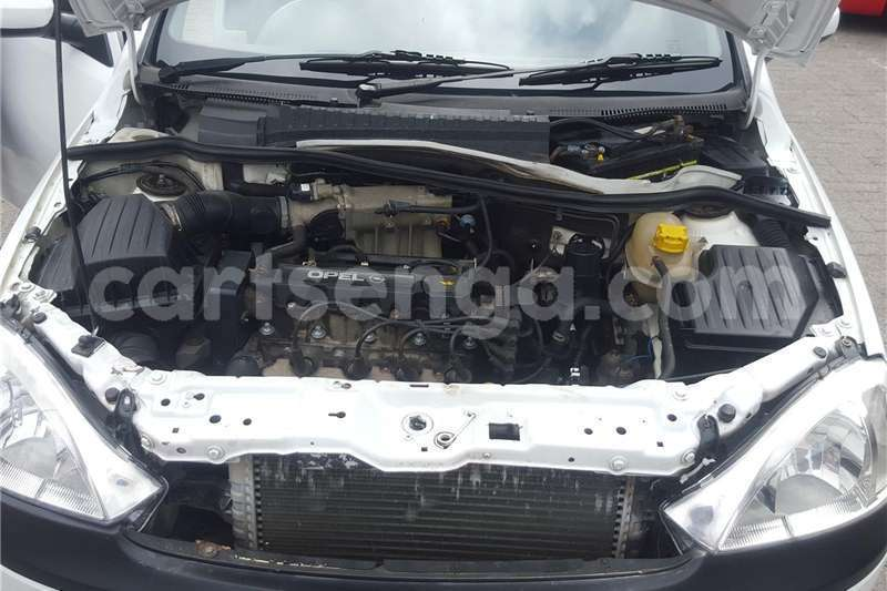 Big with watermark opel corsa utility 2007 id 62486714 type main