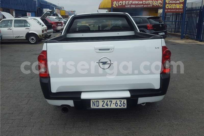 Big with watermark opel corsa utility 2007 id 62486720 type main