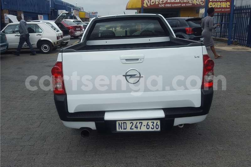 Big with watermark opel corsa utility 2007 id 62486722 type main
