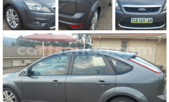 Buy Used Ford Focus Other Car in Mbabane in Swaziland
