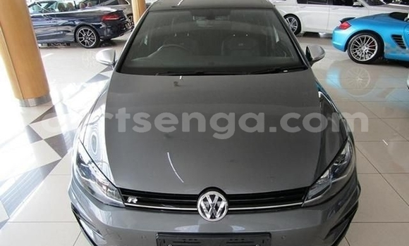 Buy Used Volkswagen Golf R Silver Car in Big Bend in Lubombo District