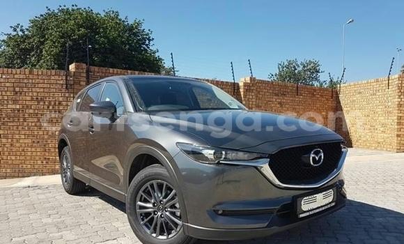 Buy Used Mazda CX-5 Other Car in Import - Dubai in Hhohho