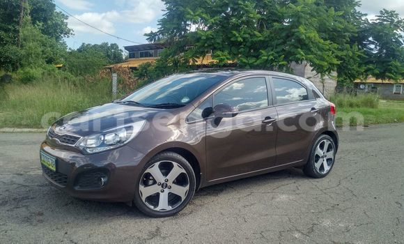 Buy Used Kia Carens Other Car in Manzini in Swaziland