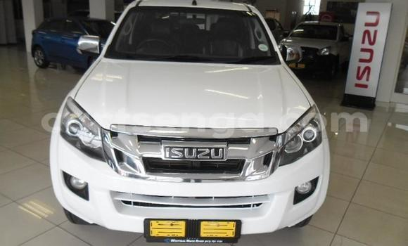 Buy Used Isuzu KB White Car in Manzini in Manzini