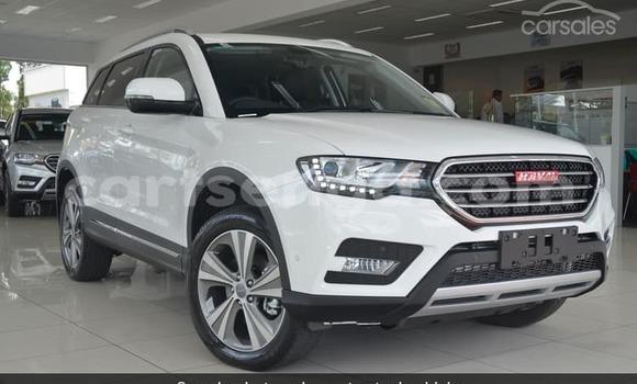 Buy Used Haval H6 White Car in Import - Dubai in Hhohho