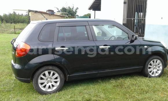 Buy Used Mazda Verisa Black Car in Manzini in Manzini