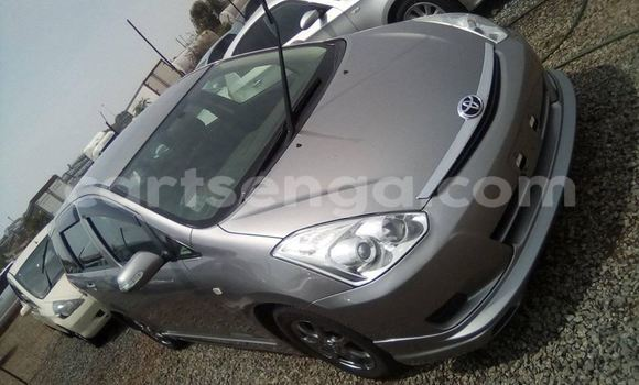 Buy Used Toyota Wish Other Car in Matsapha in Manzini