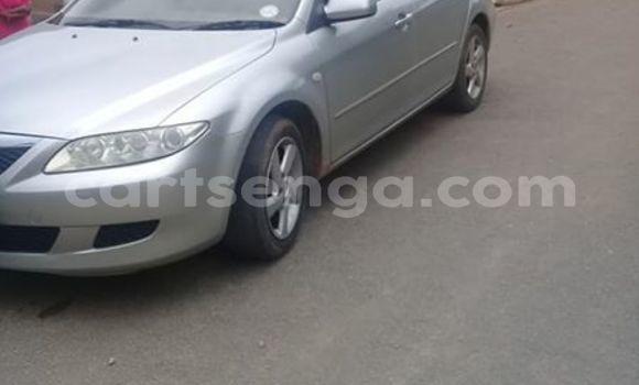 Nunua Ilio tumika Mazda 6 Silver Gari ndani ya Mbabane nchini Manzini