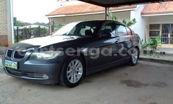 Buy Used BMW 3–Series Other Car in Manzini in Manzini