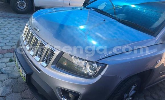 Buy Used Jeep Compass Other Car in Manzini in Manzini
