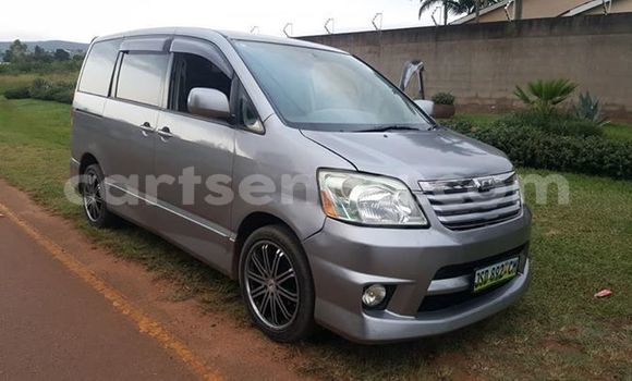 Buy Used Toyota Noah Other Car in Manzini in Manzini