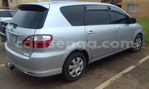 Buy Used Toyota Ipsum Silver Car in Manzini in Manzini