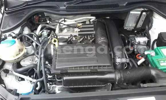 Buy Used Volkswagen Polo White Car in Ezulwini in Hhohho