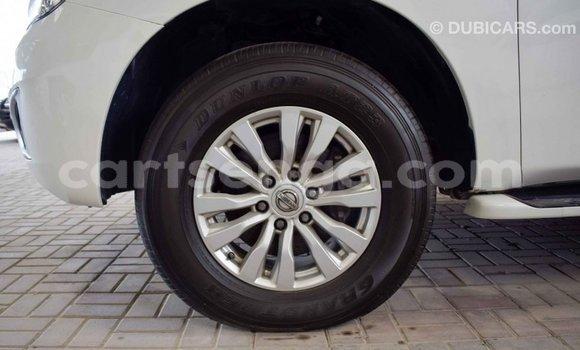 Buy Import Nissan Patrol White Car in Import - Dubai in Hhohho