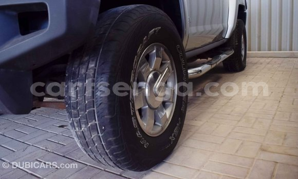 Buy Import Hummer H3 Other Car in Import - Dubai in Hhohho