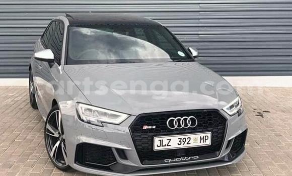 Acheter Occasion Voiture Audi RS3 Autre à Manzini, Manzini