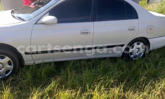 Buy Used Toyota Camry White Car in Manzini in Swaziland