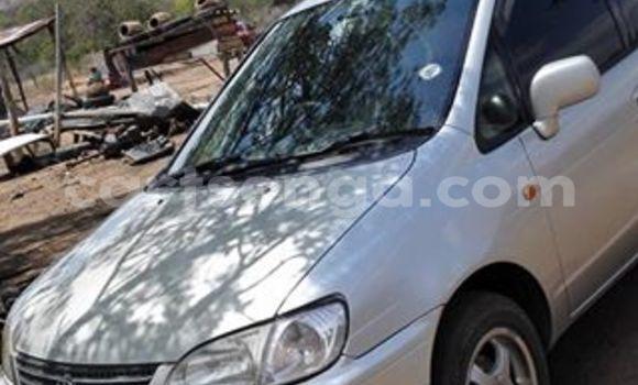 Buy Used Toyota Spacio Silver Car in Manzini in Swaziland