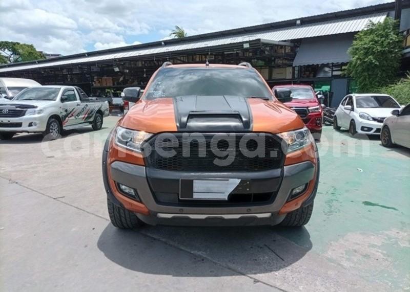 Big with watermark ford ranger manzini mbabane 25889