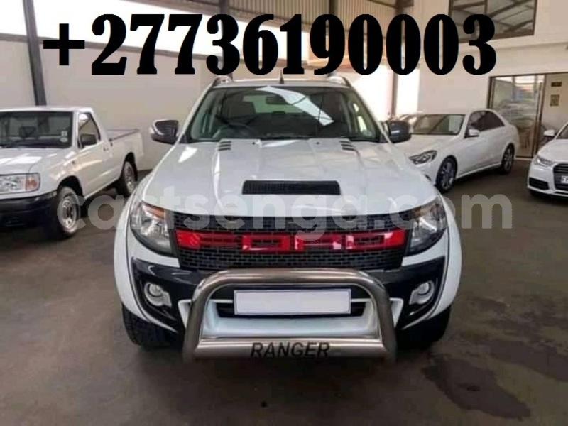 Big with watermark ford ranger manzini mbabane 25892