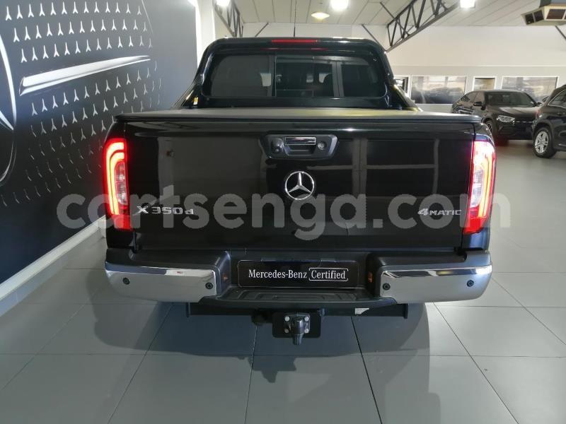 Big with watermark mercedes benz x klasse concept manzini mbabane 25933