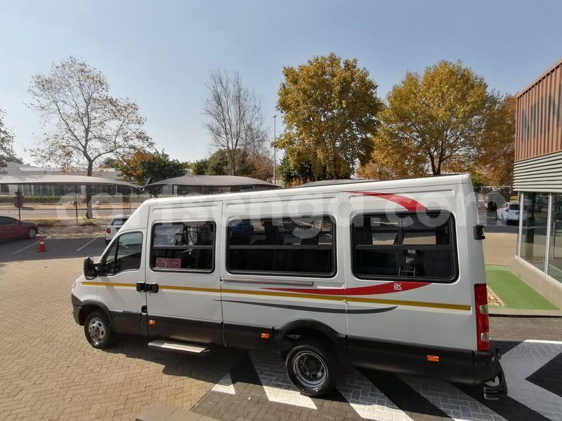 Big with watermark iveco massif manzini mbabane 25944