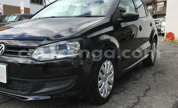 Buy Used Volkswagen Polo Black Car in Bhunya in Manzini